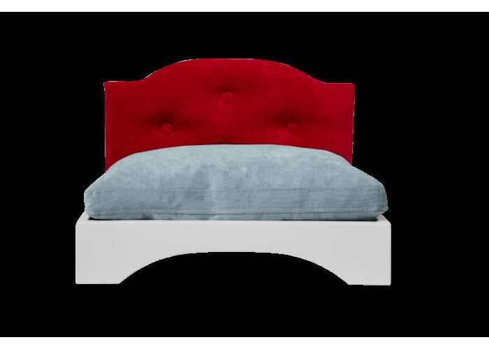 Лежанка с мягкой подушкой ESPE