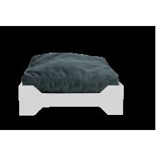 Лежанка с мягкой подушкой LOUNGE