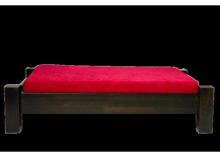 Лежанка-кровать с подушкой мягкой BARKAS